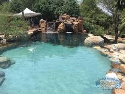 rock pools corona ontario california pools