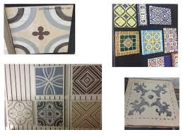 kitchen backsplash design hand painted tiles