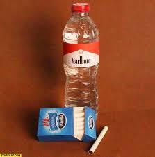 si e social nestl marlboro nestle packaging mind blown mineral water cigarettes