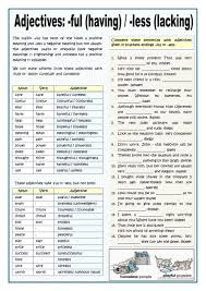 Base Words Worksheets 64 Free Esl Suffixes E G S Ed Ing N U0027t Worksheets