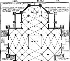 milan cathedral floor plan first principles gabriele stornaloco and milan cathedral