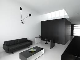 modern home interiors pictures 30 black and white home offices that leave you spellbound