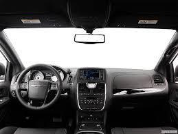 chrysler car interior 2016 chrysler town u0026 country dealer serving atlanta landmark