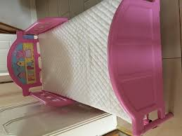 Second Hand Toddler Bed And Mattress Cots Second Hand Cots And Bedding Buy And Sell In Nottingham