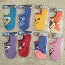 taiwan disney ankle socks in stocks s fashion on