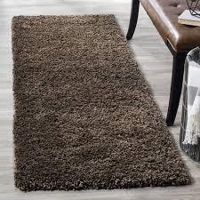 safavieh california cozy plush mushroom shag rug free shipping