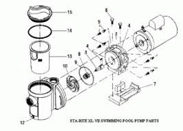 duraglas swimming pool pump wiring diagram swimming pool motor