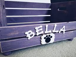 Build Your Own Toy Storage Box by Best 25 Dog Toy Box Ideas On Pinterest Diy Dog Dog Station And