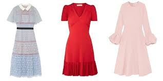 dress we 15 chic wedding guest dresses what to wear to a