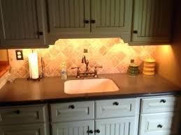 under counter led kitchen lights battery battery operated under counter lights led kitchen lights under