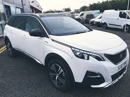 peugeot 5008 dimensions a spotlight on the all new peugeot 5008 suv