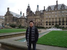 chen ket university of sheffield semester 2 2012 uq abroad