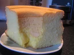 cuisiner portugais pao de lo gâteau portugais recette de pao de lo gâteau