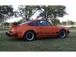 classic porsche models classic porsche 911 carrera 2 for sale on classiccars com