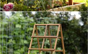 pergola vegetable garden trellis charming vertical vegetable