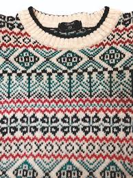 fair isle to the fair isle of fair isle for a sweater yachting world