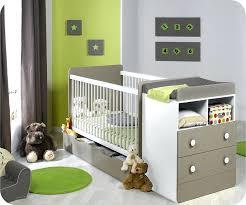 chambre bébé lit évolutif pas cher lit pour bebe transformable fabulous lit a barreaux evolutif lit