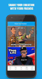 Memes Creator Download - download meme creator 1 1 11 for android