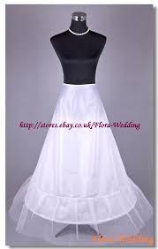 hoop wedding dress wedding petticoat bridal hoop hoopless crinoline prom underskirt