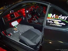 Custom Interior Lights For Cars Toyota Supra Beyond Custom
