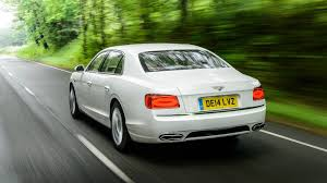 bentley flying spur 2017 2017 bentley flying spur review u0026 ratings edmunds