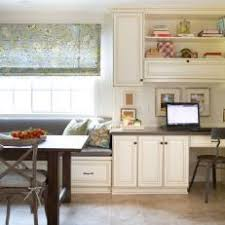 Kitchens With Banquette Seating Photos Hgtv