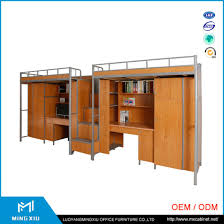 Used Bunk Beds China Factory Price High Quality Steel Cheap Used Bunk Beds For