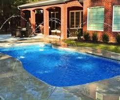 new great lakes in ground fiberglass pool by san juan best 25 fiberglass pools for sale ideas on fiberglass