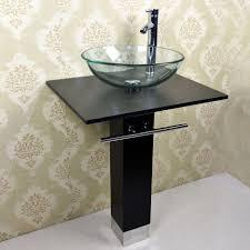 Gorgeous Bathroom Vanity Nuance Prepossessing Home Interior Bathroom Design Inspiration Combine
