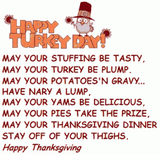 thanksgiving poems for family and friends quotes for all