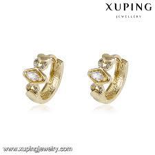 gold earrings jhumka design 94277 earring jhumka design dubai gold earrings tops design big
