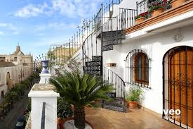 Level Furnished Living Seville Apartment Alemanes Street Seville Spain Catedral Terrace