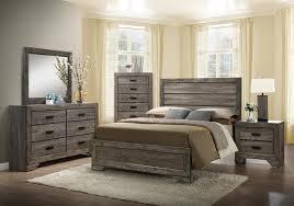 lacks nathan 4 pc queen bedroom set bedrooms pinterest
