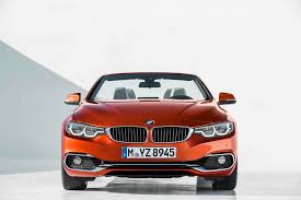 first look 2018 bmw 4 series automobile magazine