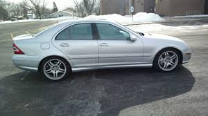 2006 mercedes c55 amg 2006 mercedes c55 amg xenon navi heated seats well maintained