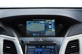 Acura Sports Car Price 2017 Acura Rlx Sport Hybrid Borrows Technology From The Nsx