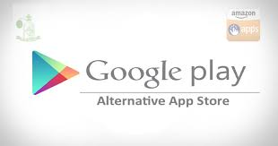 android app store 5 best play store alternatives for android apps