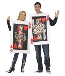 best costumes for couples king and of skeleton hearts couples costume costumes
