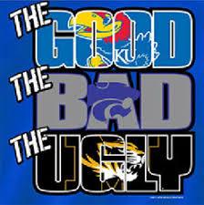 kansas jayhawks fan gear kansas jayhawks football t shirts the good the bad the ugly