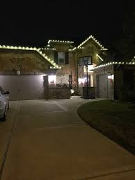 Austin Texas Christmas Lights by Professional Christmas Lights Christmas Lights Decoration