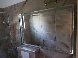 Badezimmerspiegel Mit Ablage Badspiegel Beleuchtet Led Spiegel Selber Bauen Youtube