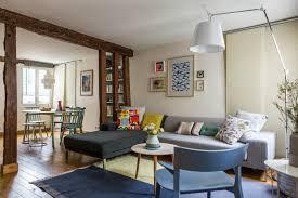 ouverture entre cuisine et salle à manger salon et salle à manger comment délimiter les espaces