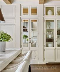 how to glass cabinet doors how to make your kitchen beautiful with glass cabinet doors