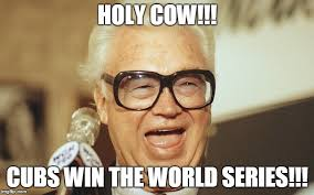 Chicago Cubs Memes - image tagged in baseball world series chicago cubs imgflip