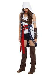 assassin u0027s creed iii connor costume topic
