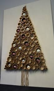 Extra Large Plastic Christmas Ornaments by Pvc Pipe Christmas Tree Favecrafts Com