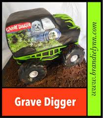 grave digger monster truck schedule grave digger monster truck custom cakes pinterest monster