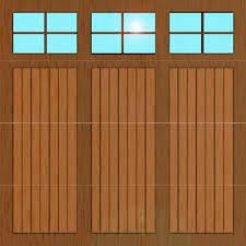wood door designs legacy garage doors