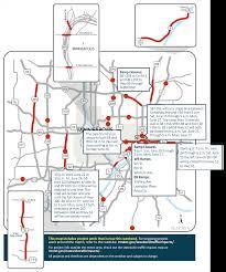 Twin Cities Zip Code Map by Highway 100 Shutdown Tops Twin Cities Weekend Road Woes