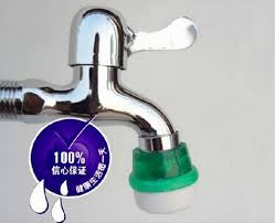online cheap new pva cotton tap water water purifier use for